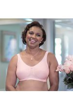 ABC 103 Lady Rose Bra Pink