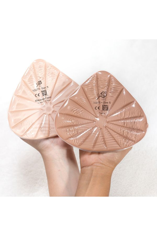 ABC 10275 Massage Form Super Soft Triangle