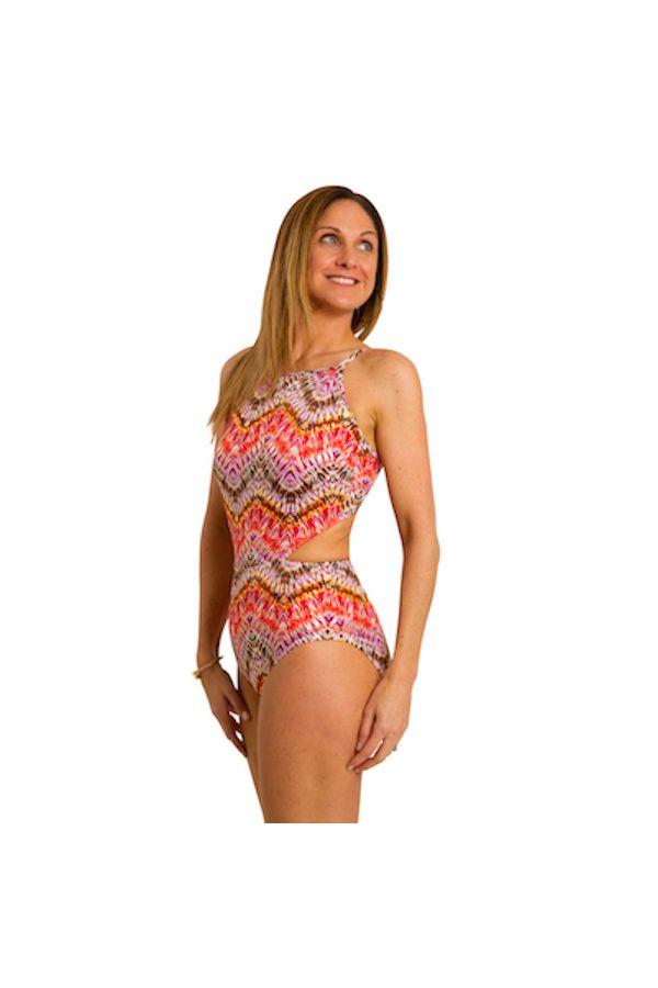 Brazil Monokini