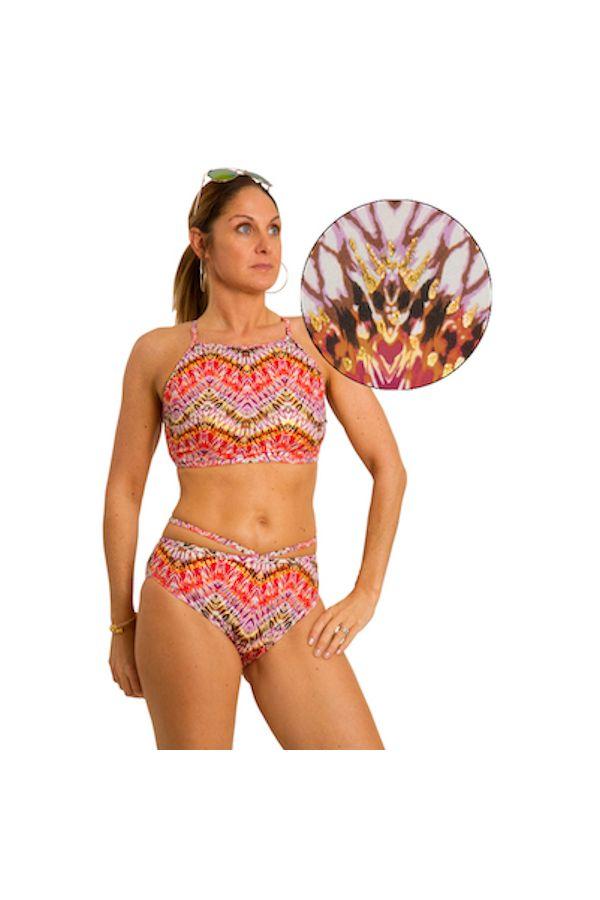 Brazil Lattice Bikini